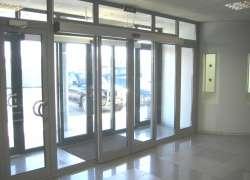 алюминиевые двери в Севастополе