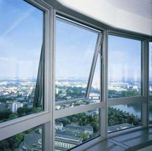 алюминиевые окна в Севастополе