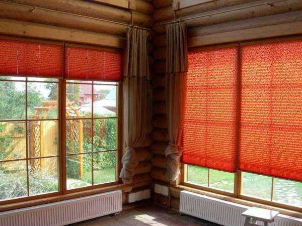 Купить шторы жалюзи в Севастополе цены