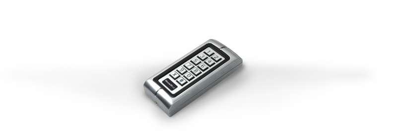 keycode