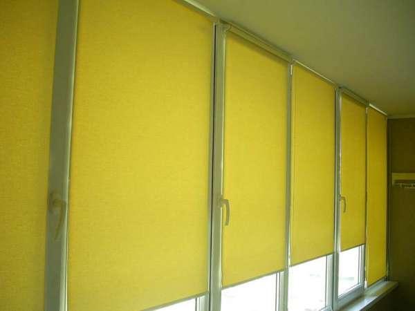 рулонные шторы в Севастополе купить