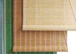 рулонные шторы бамбуковые в Севастополе