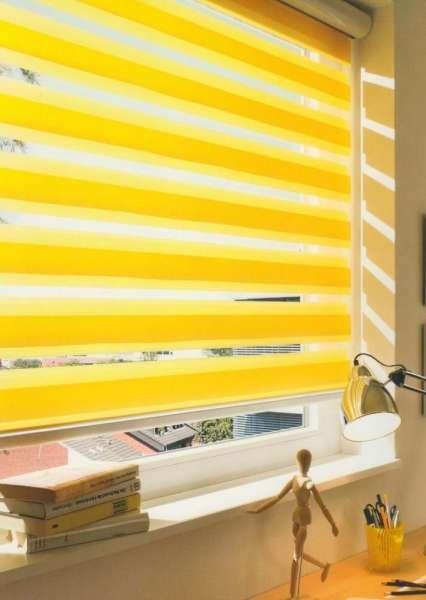 Заказать рулонные шторы недорого в Севастополе