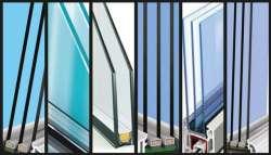 Стеклопакет в пластиковом окне — прозрачный барьер на пути холода, жары, солнца и шума