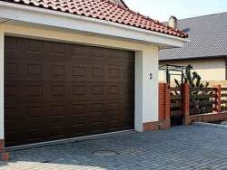ворота гаражные в Севастополе